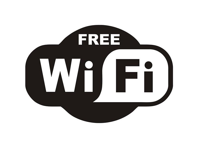 Realizácie FREE WIFI ZÓN - Internet zadarmo