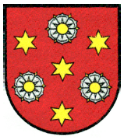 Obec Jasenie
